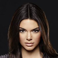 Kendall Jennerplayed by Kendall Jenner