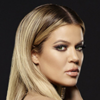 Khloe Kardashian played by Khloe Kardashian