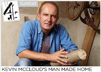 Kevin McCloud's Man Made Home (UK) tv show photo