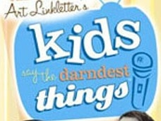 Kids Say the Darndest Things Online Show Wiki - ShareTV