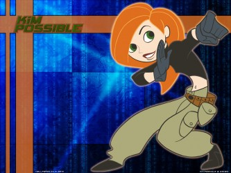Kim Possible tv show photo
