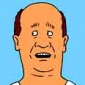 Bill Dauterive played by Stephen Root
