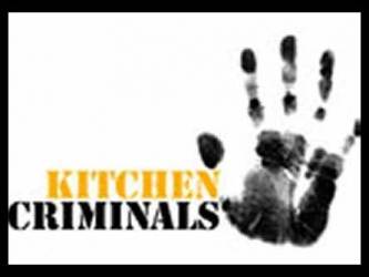 Kitchen Criminals (UK) tv show photo
