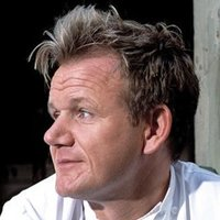 Gordon Ramsay played by Gordon Ramsay
