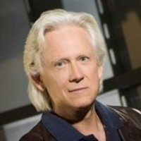 Charles Graimanplayed by Bruce Davison