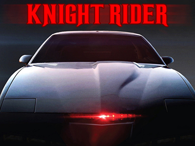 Knight Rider (1982) tv show photo