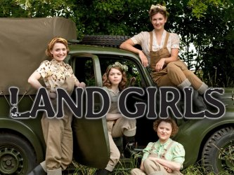 Land Girls (UK) tv show photo