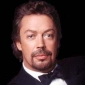 Tim Curry Later with Bob Costas