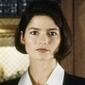 A.D.A. Claire Kincaid played by Jill Hennessy