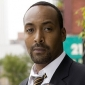 Detective Ed Green played by Jesse L. Martin