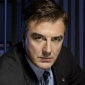 Detective Mike Logan played by Chris Noth
