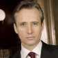 Executive A.D.A. Michael Cutter played by Linus Roache