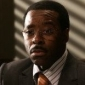 A.D.A. Ron Carver played by Courtney B. Vance