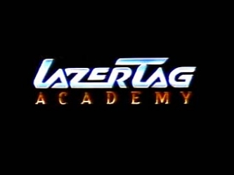 Lazer Tag Academy tv show photo