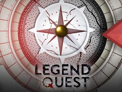 Legend Quest tv show photo