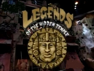 Legends Of The Hidden Temple Online Show Wiki - ShareTV