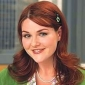 Claude Casey played by Sara Rue