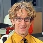 Owen Kronsky played by Andy Dick