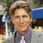 Will Butler played by Eric Roberts