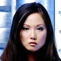 Joss Nakano played by Susie Park