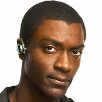 Alec Hardisonplayed by Aldis Hodge