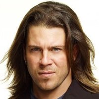 Eliot Spencerplayed by Christian Kane