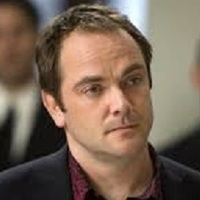 Jim Sterlingplayed by Mark Sheppard