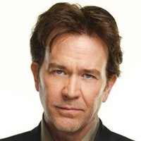 Nathan Ford played by Timothy Hutton