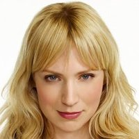 Parker played by Beth Riesgraf