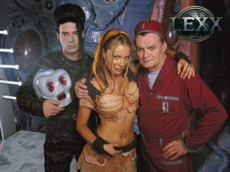 Lexx (CA) tv show photo