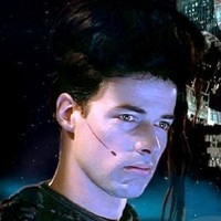 Kai played by Michael McManus (II)