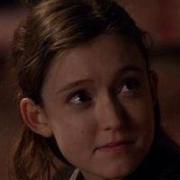 Emily Lightman played by Hayley McFarland