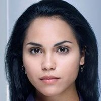 Ria Torres played by Monica Raymund