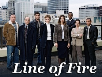 Line of Fire tv show photo
