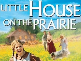 Little House on the Prairie tv show photo