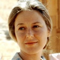 Caroline Ingalls played by Karen Grassle