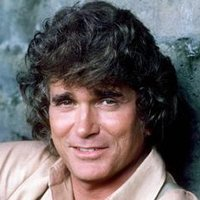 Charles Ingalls played by Michael Landon