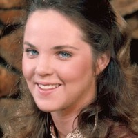 Mary Ingalls Little House on the Prairie (1974)