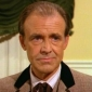Nels Oleson played by Richard Bull
