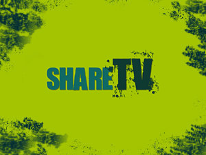 ShareTV Logo - Full Profile