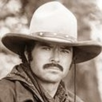 Jake Spoon played by Robert Urich