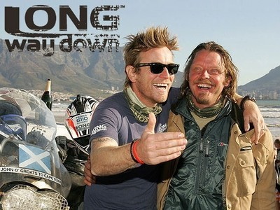 Long Way Down (UK) tv show photo