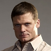 Branch Connally played by Bailey Chase