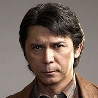 Henry Standing Bearplayed by Lou Diamond Phillips