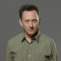 Ben Linus played by Michael Emerson