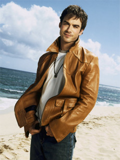 Boone Carlyle photo