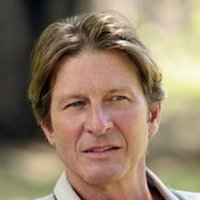 Goodwin Stanhope played by Brett Cullen