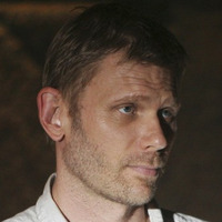 Jacob played by Mark Pellegrino