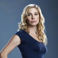 Juliet Burke played by Elizabeth Mitchell