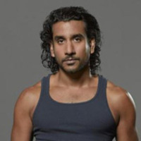 Sayid Jarrah Lost